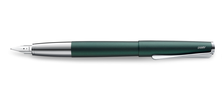 lamy_studio_racing_green_fu_llhalter